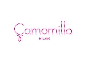camomilla logo