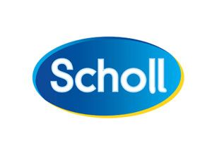 dr scholl logo